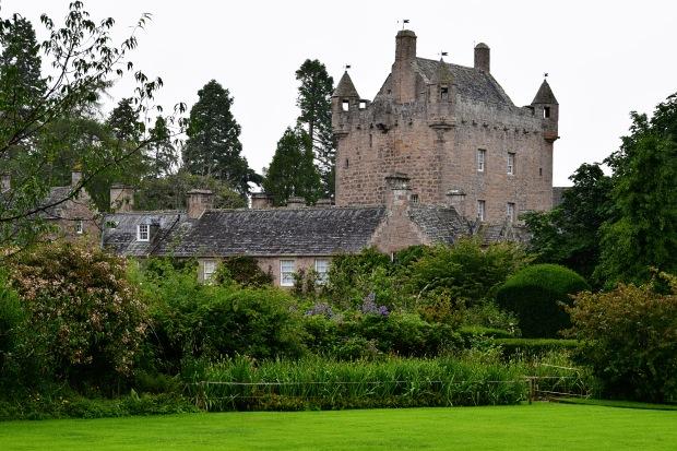 Cawdorcastle