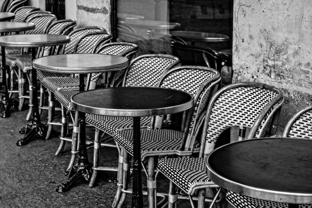 Pariscafetablesb&w - Copy copy - Copy copy