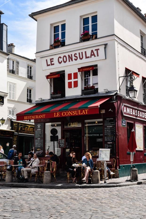 ParisMont